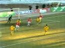 Спартак Черноморец Новороссийск 1 0 Чемпионат России 1996