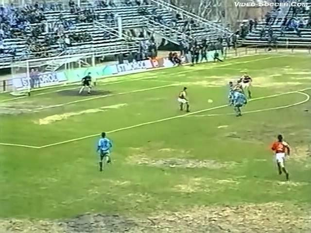Текстильщик (Камышин, Россия) - СПАРТАК 11, Чемпионат России - 1996