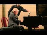 Schubert Fantasy played by Martha Argerich and Eduardo Delgado