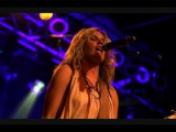 Grace Potter &amp The Nocturnals- The Lion the Beast the Beat Album Release Show