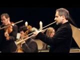 Georg Philipp Telemann Concerto D-dur a Tromba, Violino, Violoncello, archi e basso continuo, TWV 53D5 Bremer Barockorchester