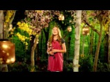 Emily Osment - Once Upon A Dream (Super High Quality) No Disney logo + Lyrics