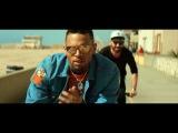 Премьера клипа ! Benny Benassi - Paradise feat. Chris Brown (Official Video)