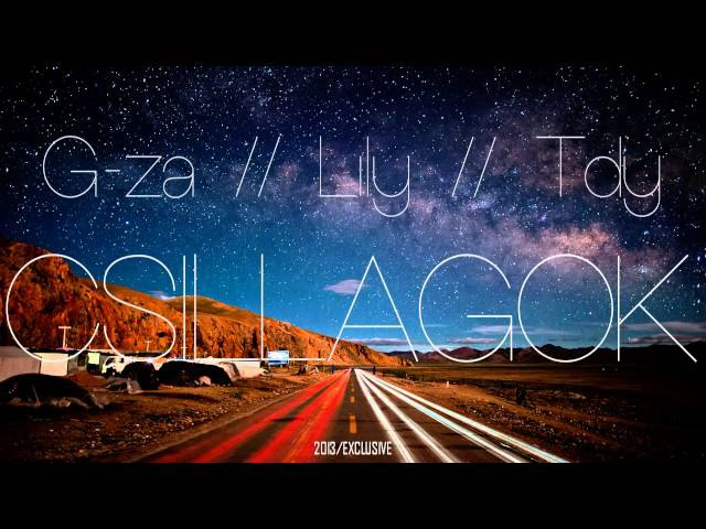 Dzsiiza - Csillagok km. Lily Varga Tünde [OFFICIAL AUDIO]