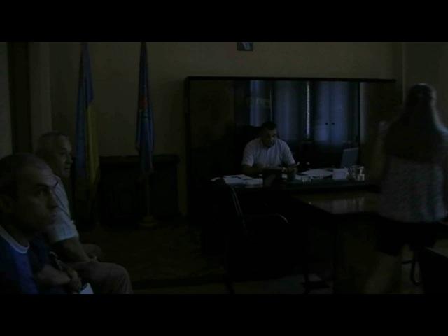 Голова Томаківської РДА проти гласності, прозорості та публічності у роботі очолюваної держустанови