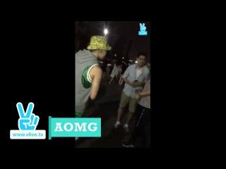 [05.06.2016] AOMG's Broadcast (V Live App)