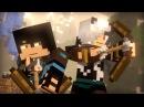 Игры на выживание полная анимация майнкрафт анимация Hypixel