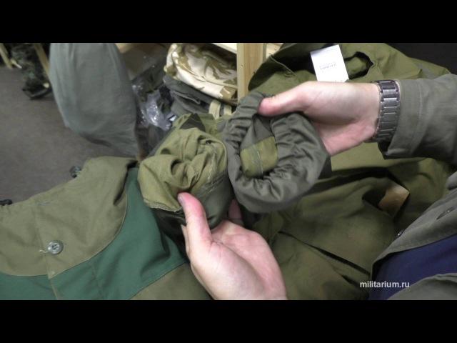 Сравнение костюмов ГОРКА разных производителей (БАРС, Тверь, Иваново)