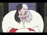 101 Dalmatians | Cruella De Vil | Disney Sing-Along