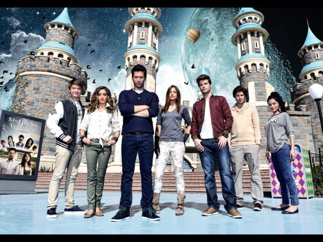 Sana Bir Sır Vereceğim English Trailer - Ekin Koç Demet Özdemir Berk Cankat - Turkish Drama