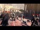 Прохождение Assassin's Creed: Brotherhood DLC Исчезновение да Винчи 2 *Дуччо* (16 ).