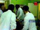 Александр Галимов после авиакатастрофы в Ярославле/ Alex Galimoov after plane crash in Yaroslavl