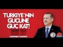 Milletin Adamı Erdoğan - Uğur Işılak Cumhurbaşkanlığı Seçim Şarkısı HD