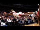 Dennis Rodman Top 10 Career Plays