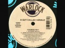 A Guy Called Gerald - Voodoo Ray