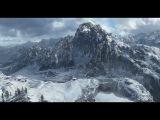 WEIHUSHAN TIGER MOUNTAIN (2014 Winter - China)