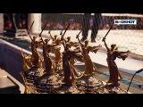 В Волгограде определены обладатели Кубка России по ММА