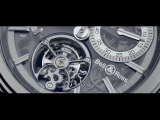 Bell &amp Ross - BR-X1 CHRONOGRAPH TOURBILLON Fine watchmaking moments