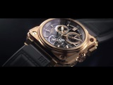 Bell &amp Ross - BR-X1 CHRONOGRAPH TOURBILLON Revolutionary Haute Horlogerie