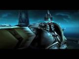 Оззи Осборн в рекламе World Of Warcraft.