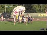 The best try of the year 2016   Tagir Gadjiev RC Kuban
