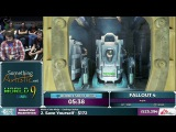 Fallout 4 by BubblesDelFuego in 10509 - SGDQ 2016 - Part 127