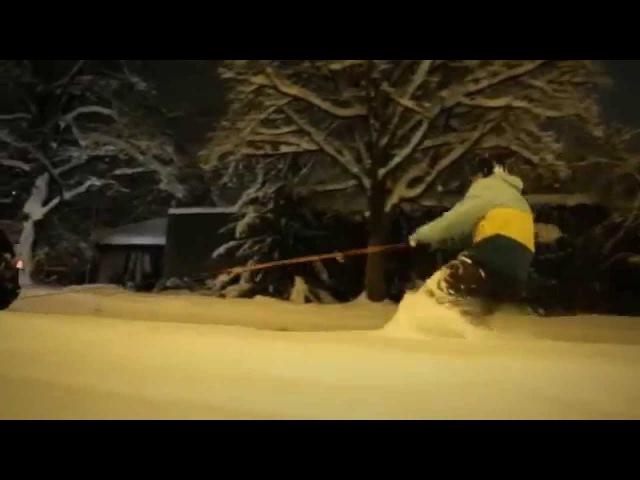 Snowboarding Ravensburg | die etikette, Videoproduktion Ravensburg