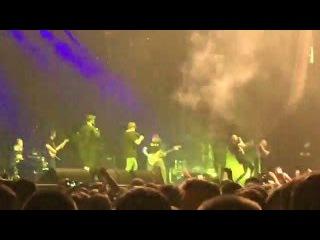 Oxxxymiron feat. ППР - Жук в муравейнике 17.04.2016 LIVE Москва, Stadium Live