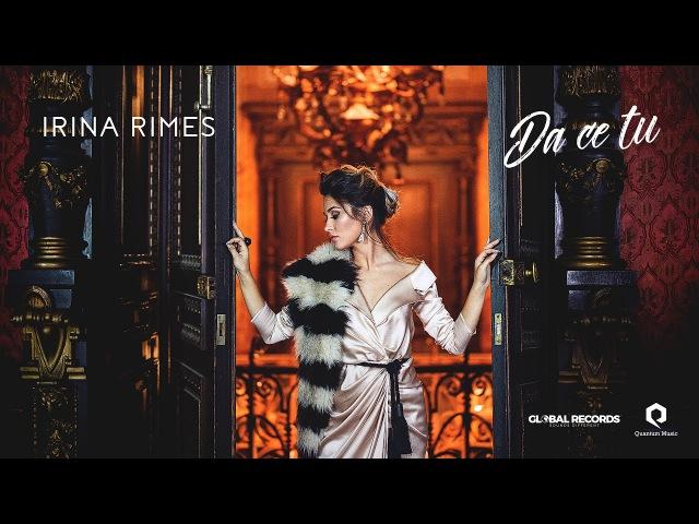 Irina Rimes - Da Ce Tu (Official Video)