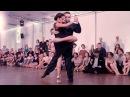 Clarisa Aragon and Jonathan Saavedra Loca de amor