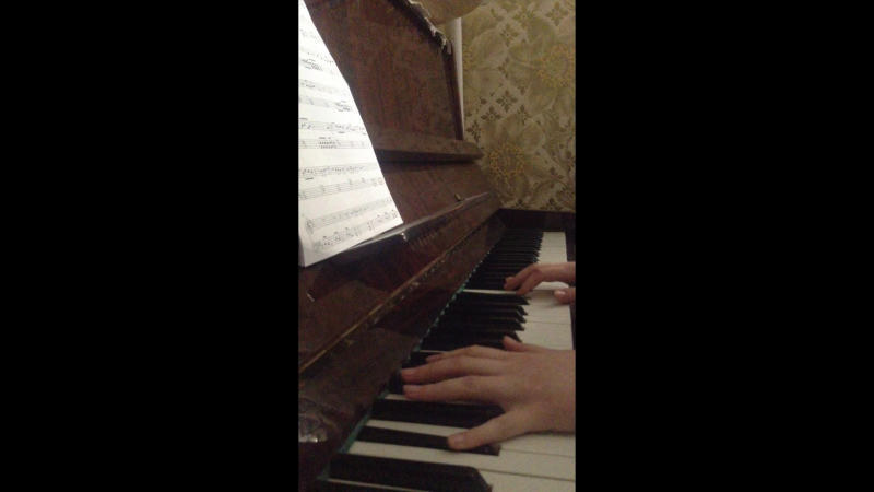 Guns n Roses- Don't Cry (Piano Cover)
