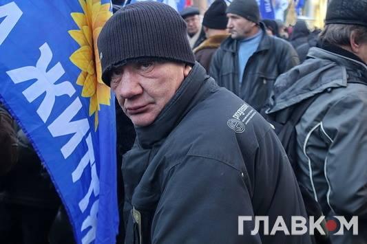 Вкладчики неплатежеспособных банков уже получили 70 млрд гривен выплат, - Гончаренко - Цензор.НЕТ 125