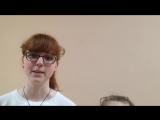 Проект Школьный Stand UP 2.0 Приглашение Рита и Настя