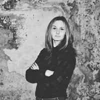 Анкета Ирина Тимофеева