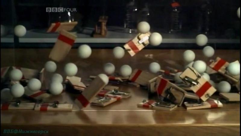 BBC «Химия. Изменчивая история (3). Высвобождая силы природы» (Документальный, 2010)