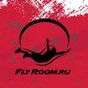 Аэротруба FlyRoom (Флайрум) г. Тюмень