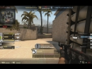 CSGO POV GG qnxNTC play MM 20/12 - 50 Headshots mirage @1tapElite