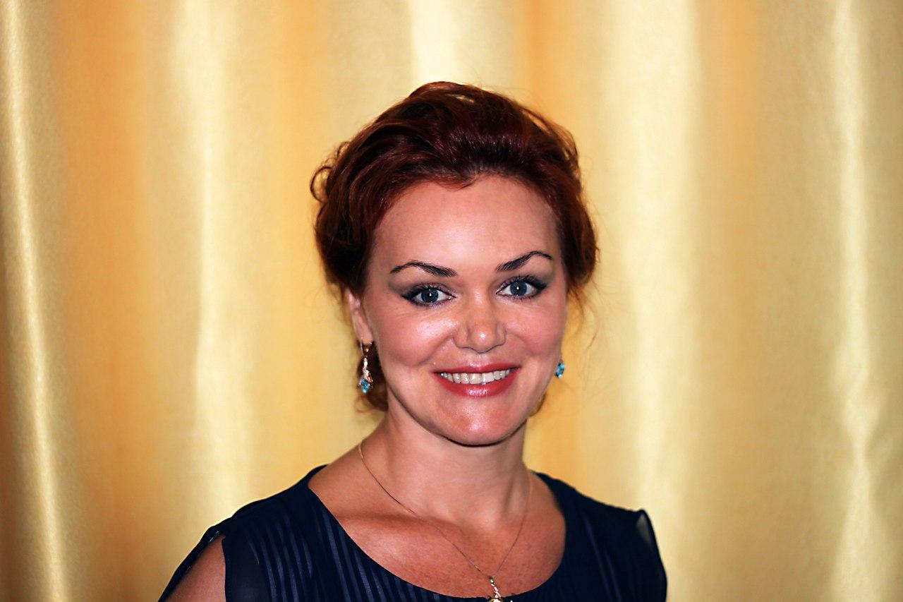 Ирина Каминская, Рыбинск - фото №3