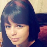 Диана Тишкова