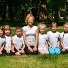 Йога для детей в Минске