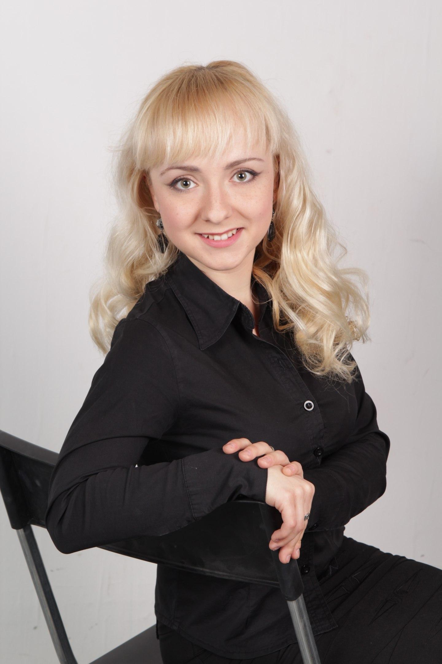 Макарова Кристина Анатольевна