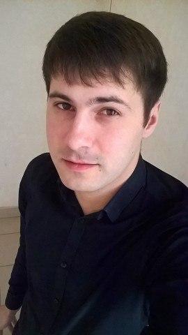 Anton, 29, Stavropol