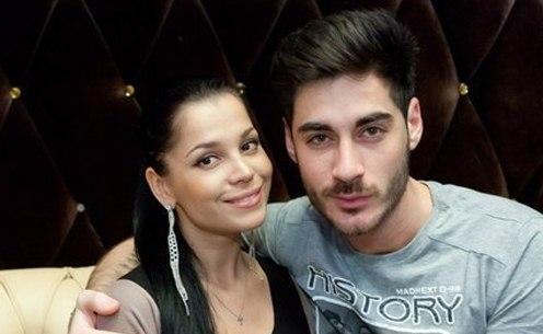 Юлия и Тигран Салибековы купили квартиру.
