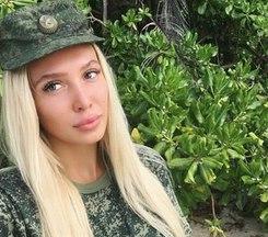 На Сейшелах девушкам пришлось участвовать в военно-полевых сборах.