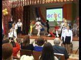 Свой тридцатилетний юбилей отметила вторая школа в Серпухове.