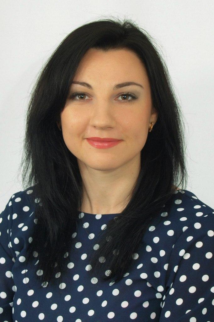Катя Лесовая, Харьков - фото №4