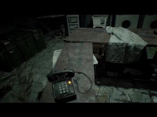 Новые геймплейные трейлеры Resident Evil 7 biohazard