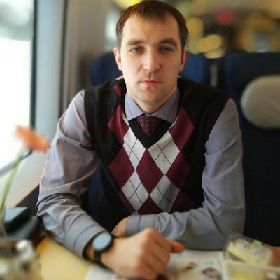 Андрей Бизюкин