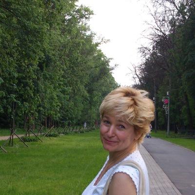 Людмила Астахова