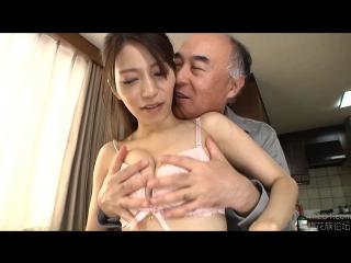 Порно онлайн старик с женой сына